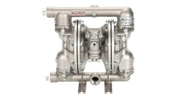 All-Flo Pump - motor manufacturers Houston