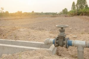 Irrigation Pipe Water - Zone Industries